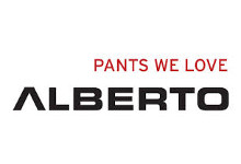Alberto Jeans und Stoffhosen